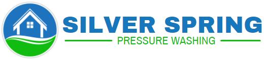 Silver Spring Pressure Washing